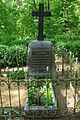 Lutheran cemetery in Daugavpils12.JPG