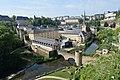 Luxembourg Stierchen Abbaye de Neumunster 01.jpg