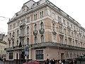 Lviv - Mickewicz square - George - 01.jpg