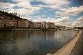 Lyon, France river.jpg