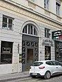 Lyon 2e - Consulat de Thaïlande - Entrée (janv 2019).jpg