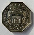 Médaille ARGENT Courtiers de commerce de la ville de Bordeaux 1833 (2).JPG