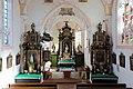 Mühlheim am Inn - Kirche, Altäre.JPG