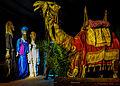 München, Tollwood Festival, (Winter 2013) auf der Theresienwiese (11547947634).jpg