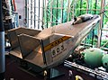 M2-F3 Lifting Body - Smithsonian Air and Space Museum - 2012-05-15 (7259410124).jpg