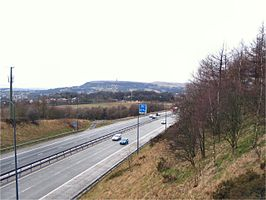 M66 Motorway - geograph.org.uk - 129486.jpg