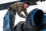 MEDEVAC crew conducts pre-flight checks 131208-Z-HP669-006.jpg
