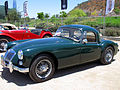 MG A 1600 Coupe 1960 (15469926893).jpg
