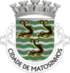 Coat of arms of Matosinhos