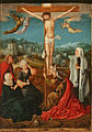 Maître de Hoogstraeten - La Crucifixion.jpg