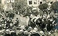 Maastricht, Wycker Brugstraat, missieoptocht, 1921.jpg