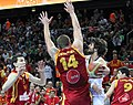 Macedonia against Spain.jpg