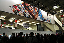 Booth Design and Construction for Macworld iWorld Asia 2015 expo ...
