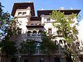 Madrid - Calle Jenner, Palacio Garay Vitorica 2.jpg