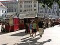 Main Square with kiosks Bratislava.jpg