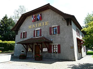 Champanges Commune in Auvergne-Rhône-Alpes, France