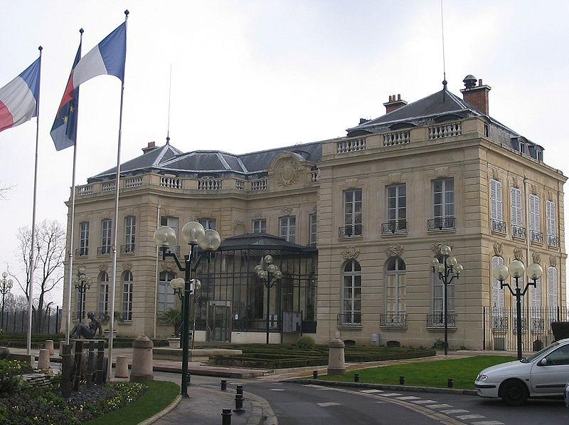 mairie de neuilly sur seine