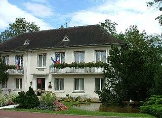 La Rochette, Seine-et-Marne Commune in Île-de-France, France
