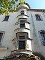 Maison à la tour gothique, Bourg St Andéol, Ardèche, France 01.jpg