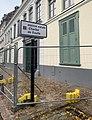 Maison natale de Charles de Gaulle, rue Princesse, Lille (travaux en octobre 2020) - 1.jpg