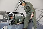 Maj. Gen. Love visits MCAS Cherry Point, gets firsthand look of AV-8B Harrier capabilities 170127-M-YO095-083.jpg
