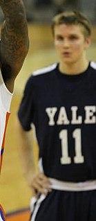 Makai Mason German-American Baketball player