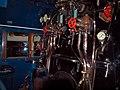 Mallard 4468, NRM York, 9 November 2011 (2).jpg