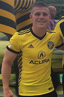Connor Maloney American soccer player