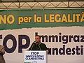 Manifestazione Lega Nord, Torino 2013 24.JPG