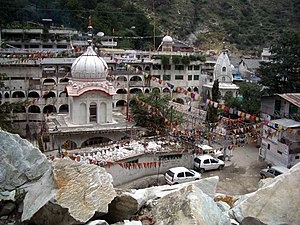 Kullu district - Image: Manikaran