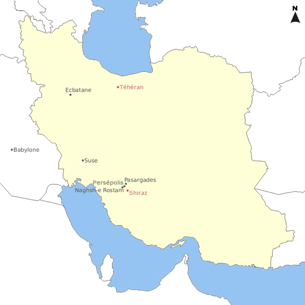 File:Map Achaemenids Capitals locations.png