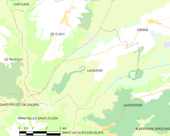 Map commune FR insee code 15102.png