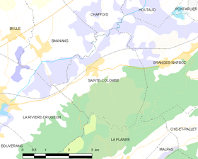 Map commune FR insee code 25515.png