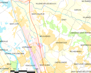 Map commune FR insee code 31091.png