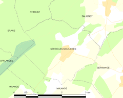 Map commune FR insee code 39514.png