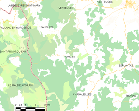 Map commune FR insee code 43104.png