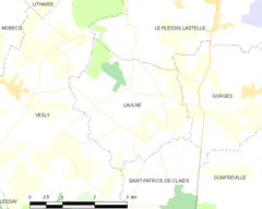 Map commune FR insee code 50265.png