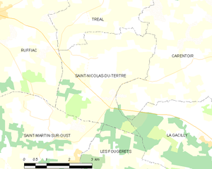 Map commune FR insee code 56230.png
