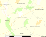 Map commune FR insee code 60497.png