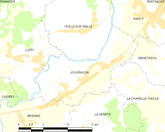 Map commune FR insee code 71244.png