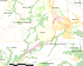 Map commune FR insee code 74116.png