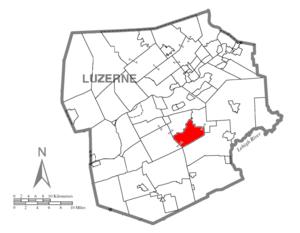 Wright Township, Luzerne County, Pennsylvania