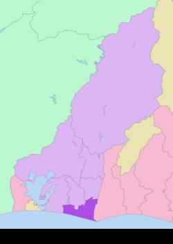 Minamiku Hamamatsu Wikipedia