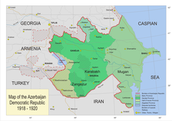 Map of the Azerbaijan Democratic Republic 3 (1918-1920).png