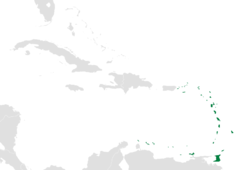 Map of the Caribbean - Lesser Antilles.png