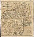 Map showing the lines of canals and rail roads owned, leased and operated by the Delaware and Hudson Canal and Rail Road Co. with their connections (10194453523).jpg