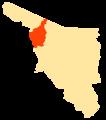 Mapa Municipios Sonora Caborca.png