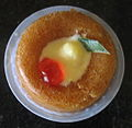 Maple Street Patissere Rum Baba.JPG