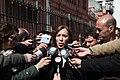 María Eugenia Vidal informó sobre la reunión realizada en la Casa Rosada (7875973648).jpg