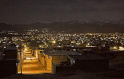 Marand city lights cropped.jpg